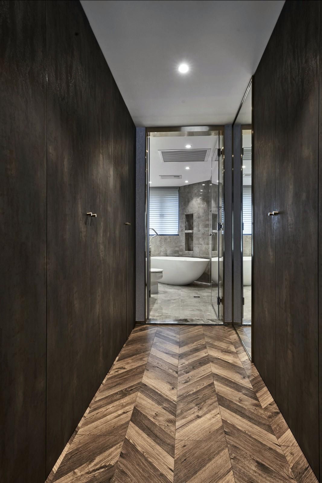 大理石+水泥板 | 两种材质的艺术碰撞竟如此低调奢华!