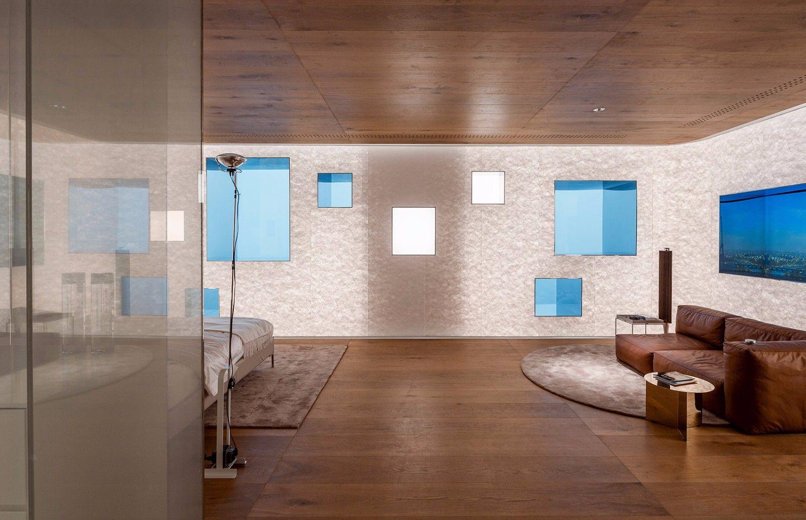 新作 | SODA建筑师事务所:北京 无界客房