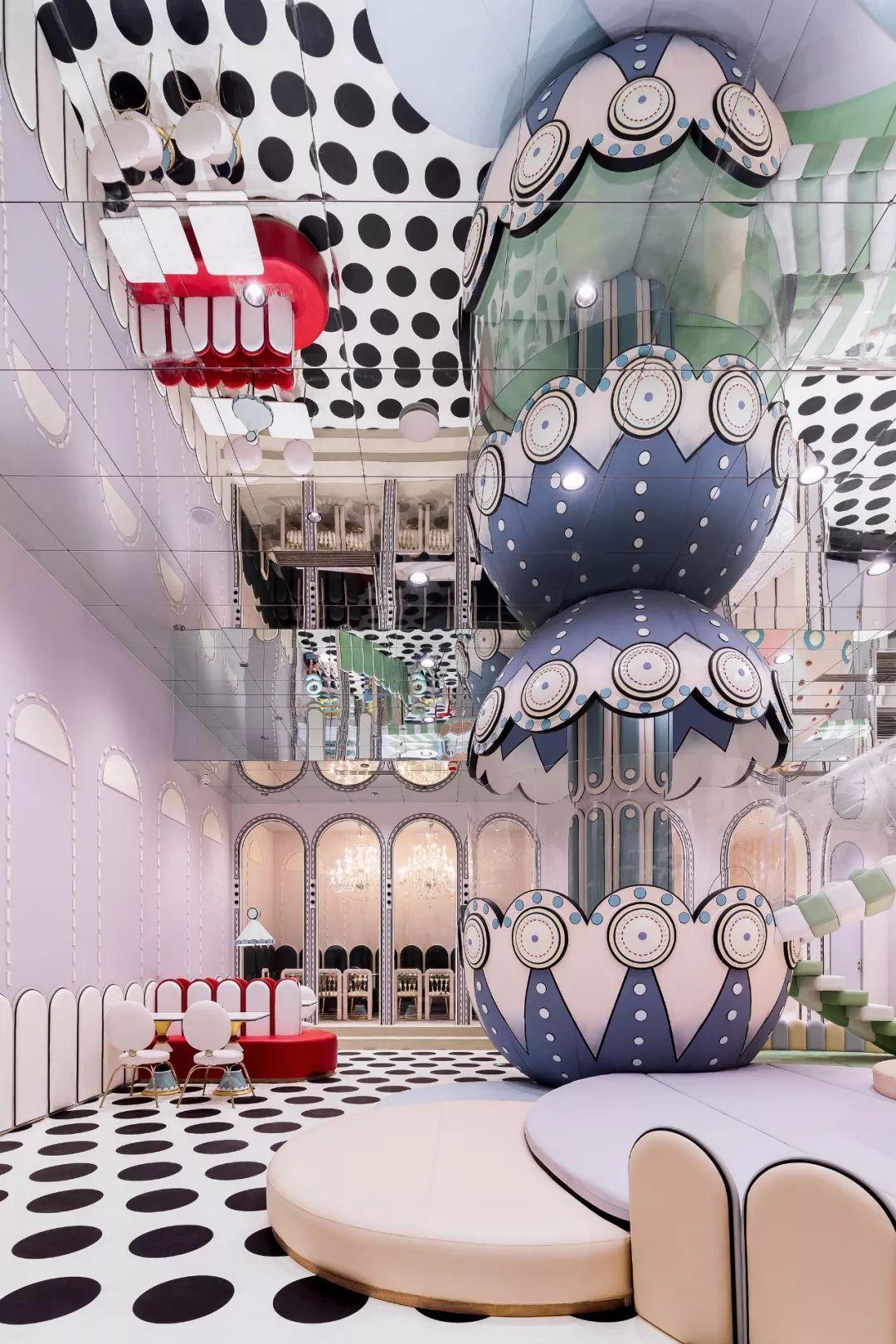 李想最新打造超美的奇幻城堡,如入仙境,惊艳苏州!|李想 - 75