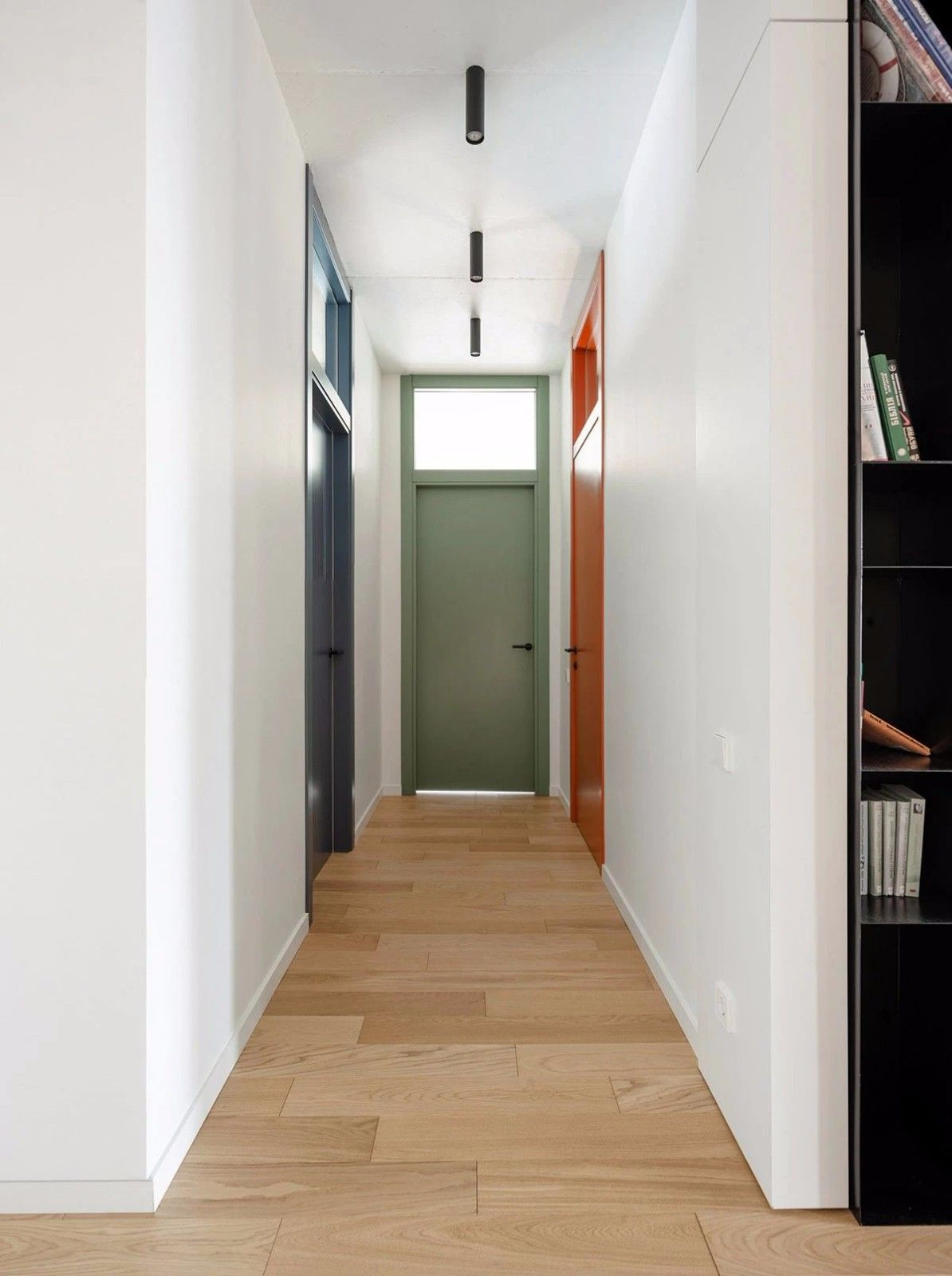 合二为一,260平米,一家五口的极致乐园|Bogdanova Bureau - 19