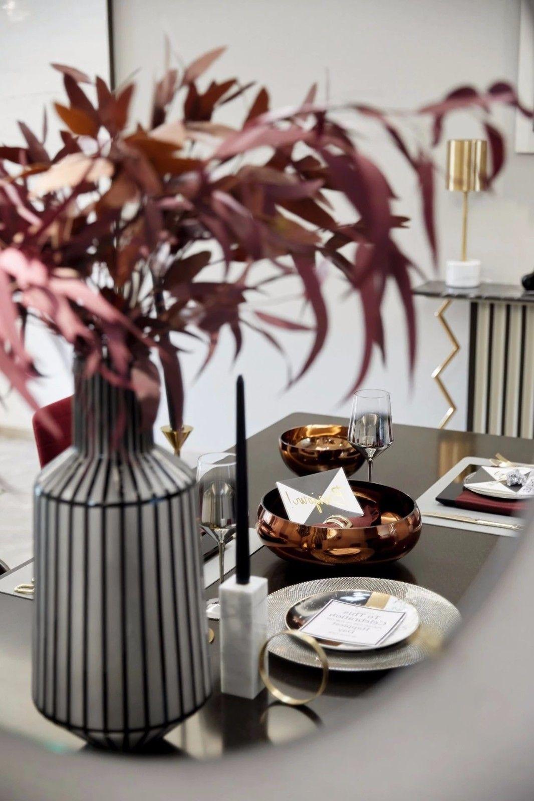 ''红梨色''点缀的奢丽雅致住宅丨这是一场以取悦自我为主题的视觉盛宴 D.DECOR DESIGN - 14