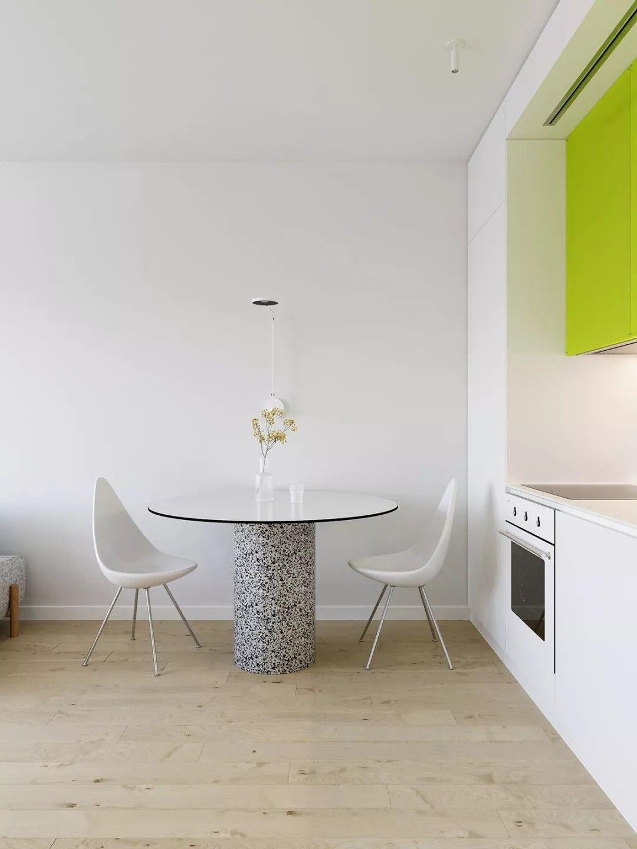 在48平米的小空间里,感受色彩的和谐与冲突 Z River Studio|Z River Studio - 1