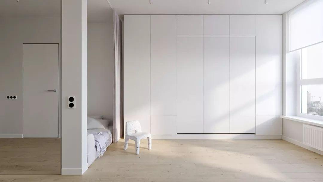 在48平米的小空间里,感受色彩的和谐与冲突 Z River Studio|Z River Studio - 8