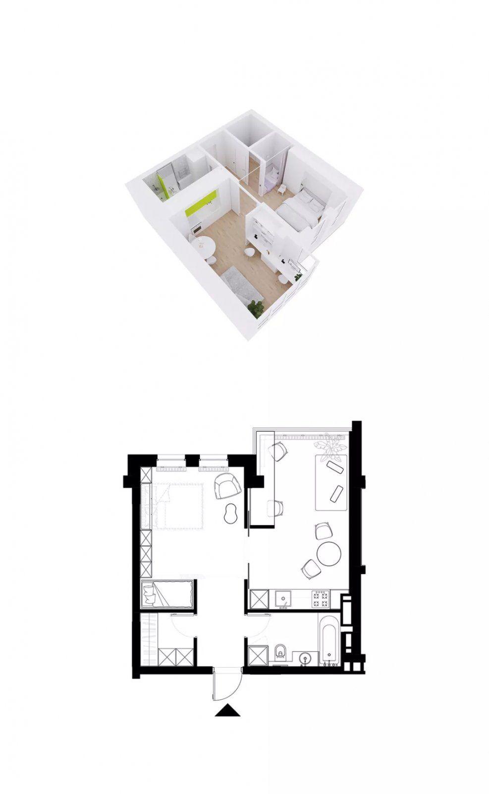 在48平米的小空间里,感受色彩的和谐与冲突 Z River Studio|Z River Studio - 10