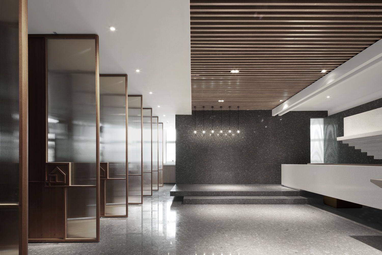 卡兰蒂斯·上海办公室 | 埂上设计事务所