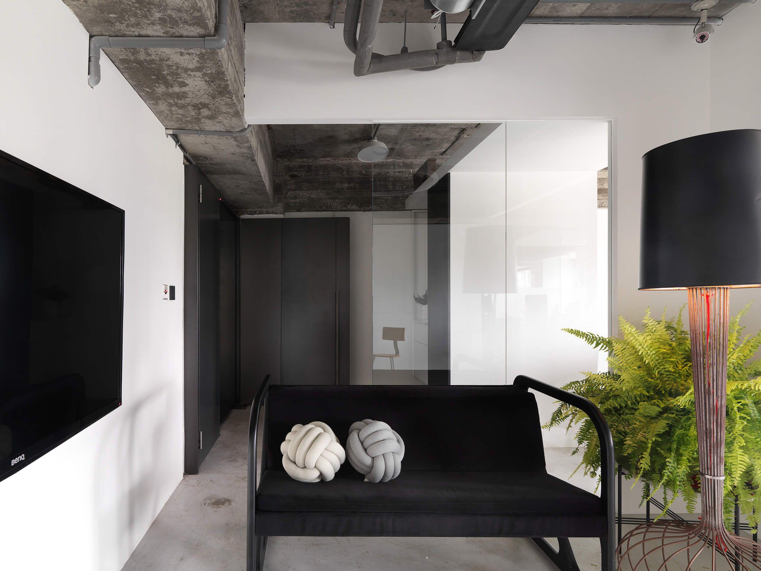 1001 GIVING LIVING | 台北soti atelier办公室