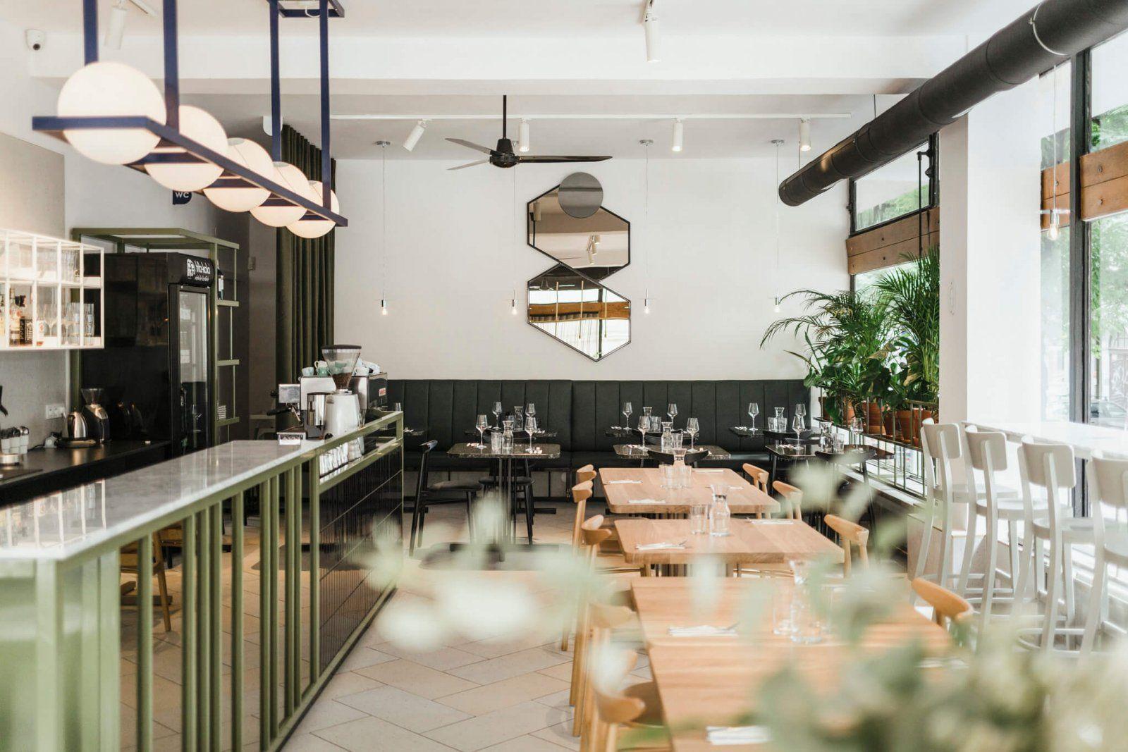 波兰YEZYCE KUCHNIA餐厅 wiercinski-studio