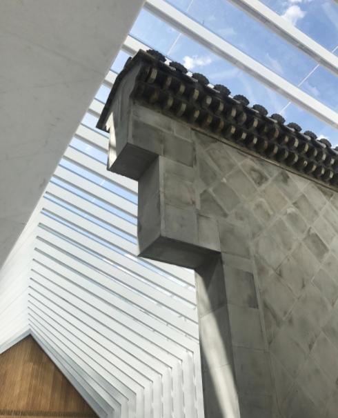 丽水办公总部设计,浙江 / 寻常设计