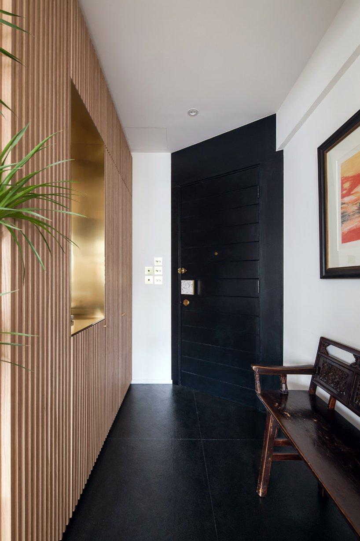 林+路设计,香港废弃公寓改造成宁静绿洲