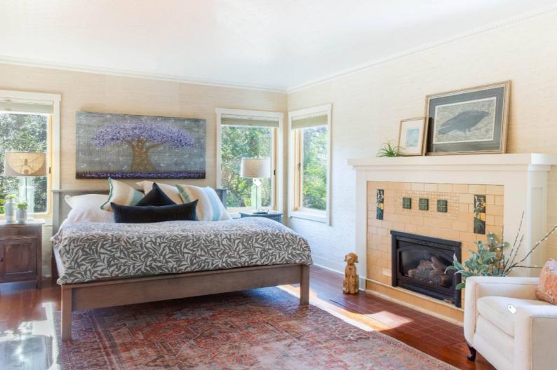 设迹每周一居:软装让旧房子焕发现代活力| - 0