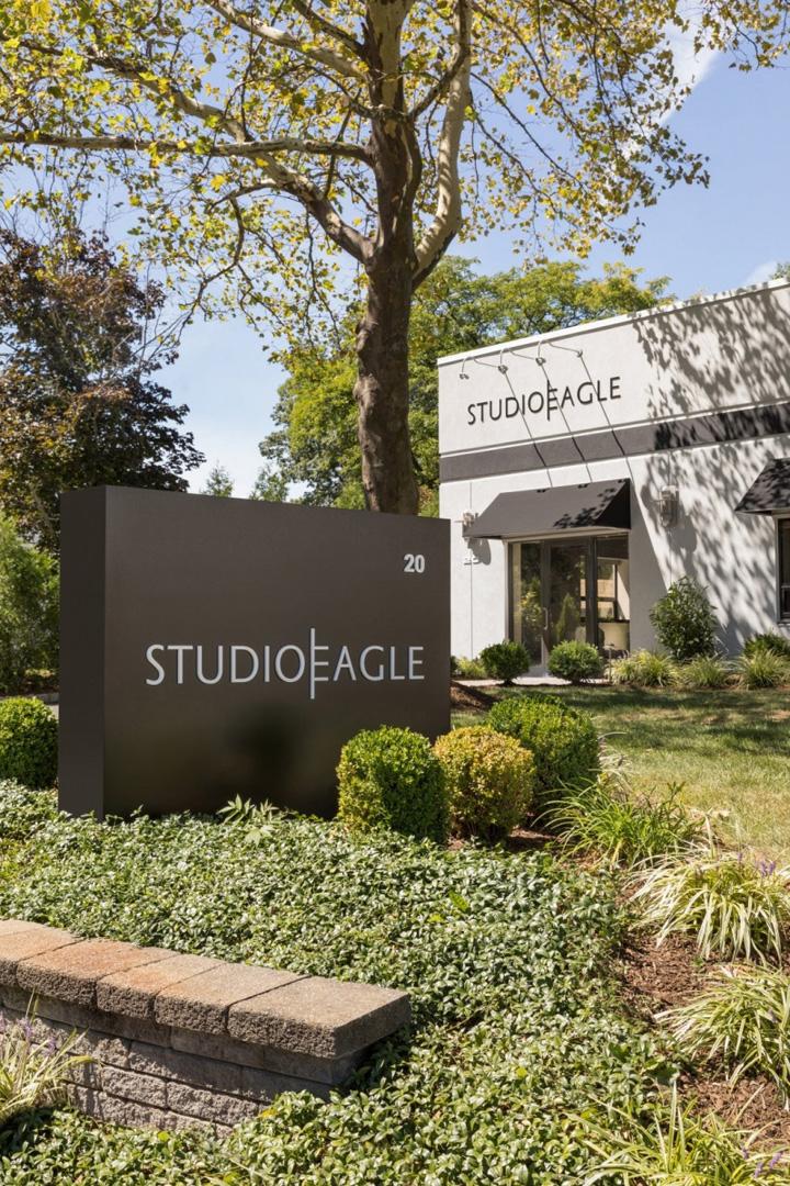 美国Studio Eagle新办公室 诠释设计理念