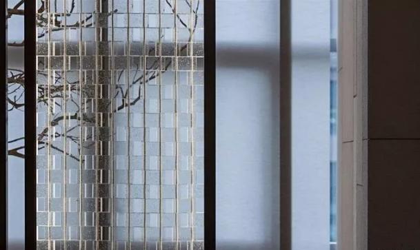 云山素居:皎然明澈,灵动雅致的当代美学质感|意巢设计 - 5