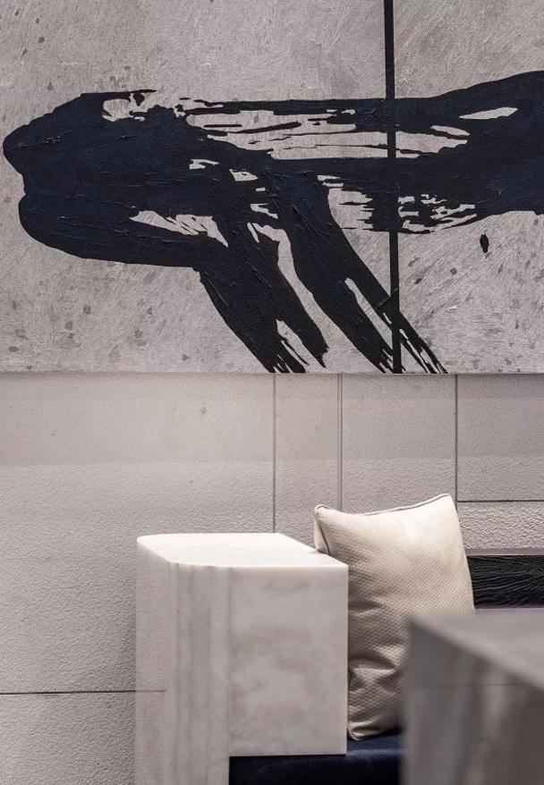 云山素居:皎然明澈,灵动雅致的当代美学质感|意巢设计 - 8
