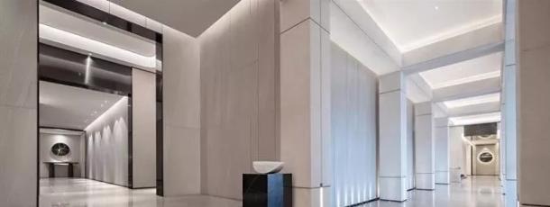 云山素居:皎然明澈,灵动雅致的当代美学质感|意巢设计 - 9