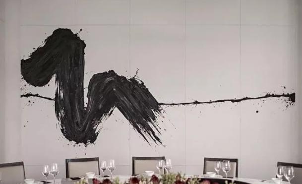 云山素居:皎然明澈,灵动雅致的当代美学质感|意巢设计 - 16