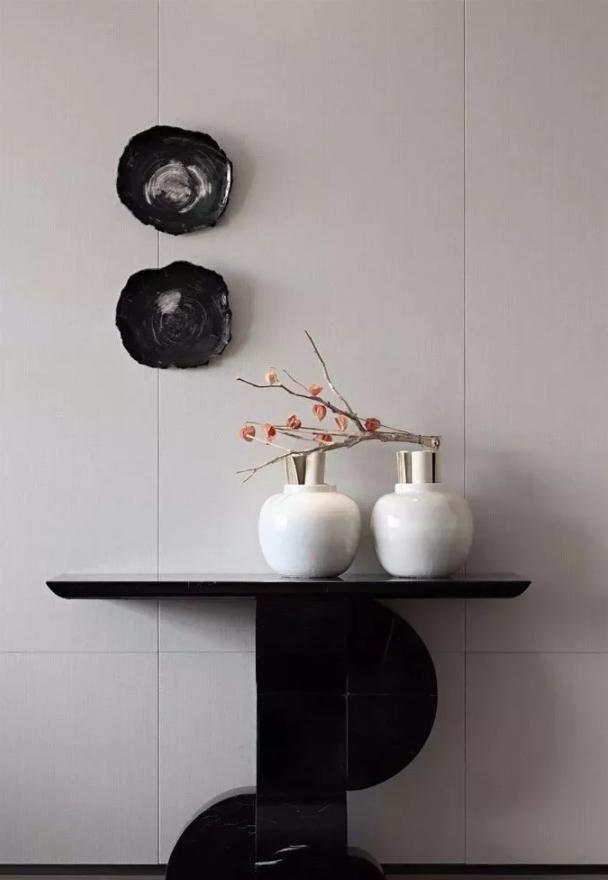 云山素居:皎然明澈,灵动雅致的当代美学质感|意巢设计 - 20