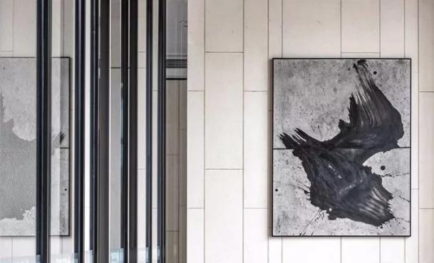 云山素居:皎然明澈,灵动雅致的当代美学质感|意巢设计 - 22