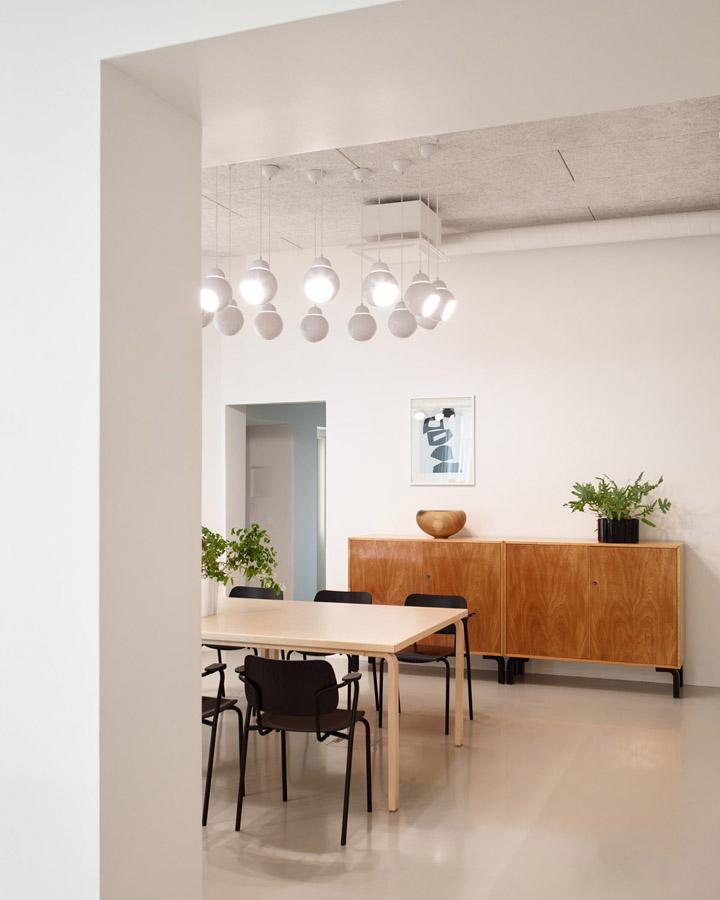 至繁终归于极简 芬兰Artek总部设计|Sevil Peach - 5