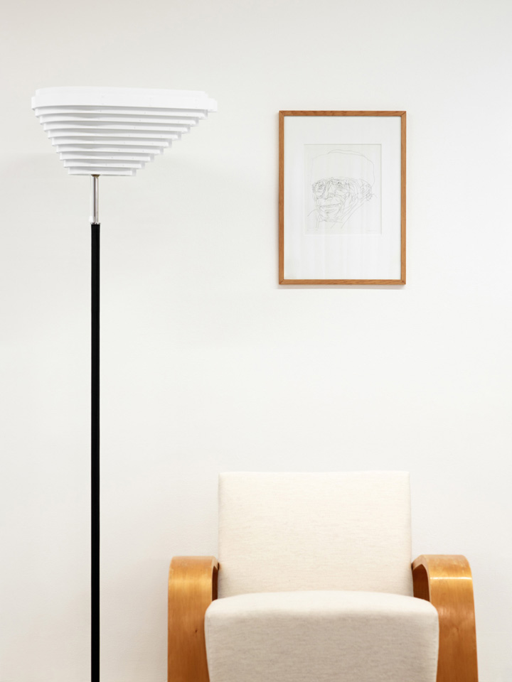 至繁终归于极简 芬兰Artek总部设计|Sevil Peach - 7