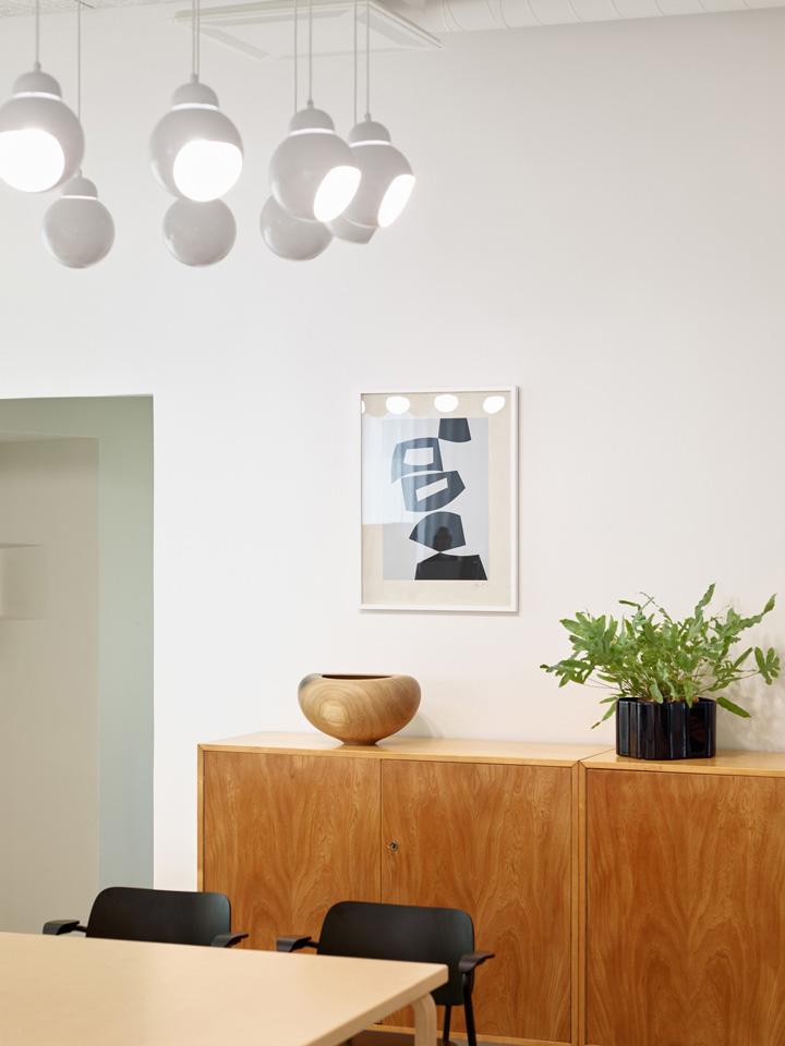 至繁终归于极简 芬兰Artek总部设计|Sevil Peach - 6