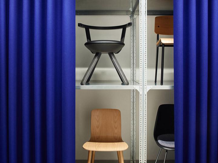 至繁终归于极简 芬兰Artek总部设计|Sevil Peach - 10