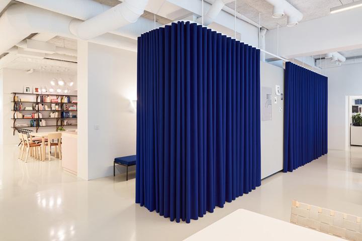 至繁终归于极简 芬兰Artek总部设计|Sevil Peach - 13