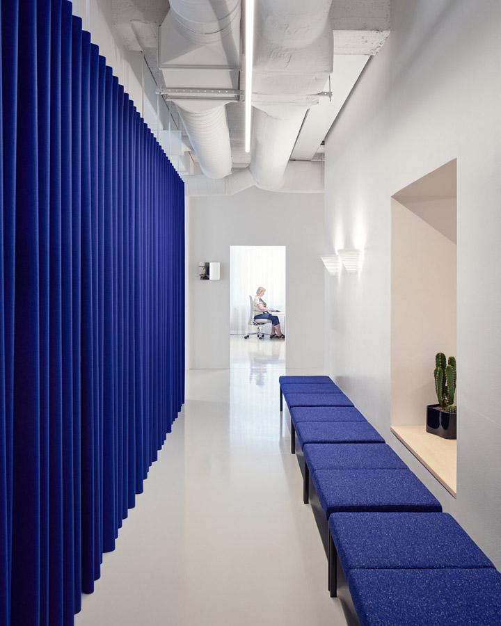 至繁终归于极简 芬兰Artek总部设计|Sevil Peach - 11