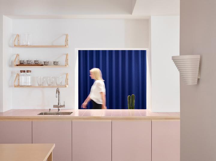 至繁终归于极简 芬兰Artek总部设计|Sevil Peach - 15
