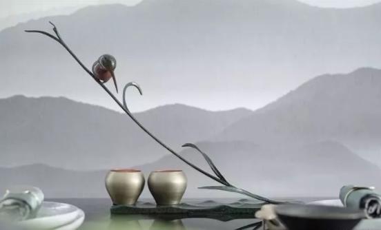 杭州十锦台 在细腻设计中流淌出生活的诗意