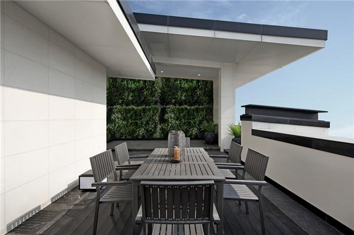 柳州冠亚新中式别墅软装设计