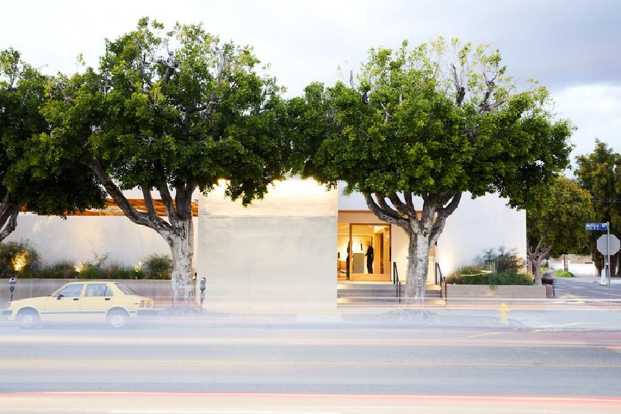 美食空间体验,auburn餐厅室内设计