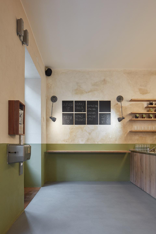 现代化风格相结合,营造引人瞩目的用餐环境