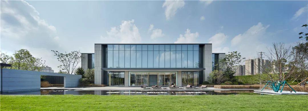 这座看似普通的建筑,空间设计却发挥的淋漓尽致!| - 0