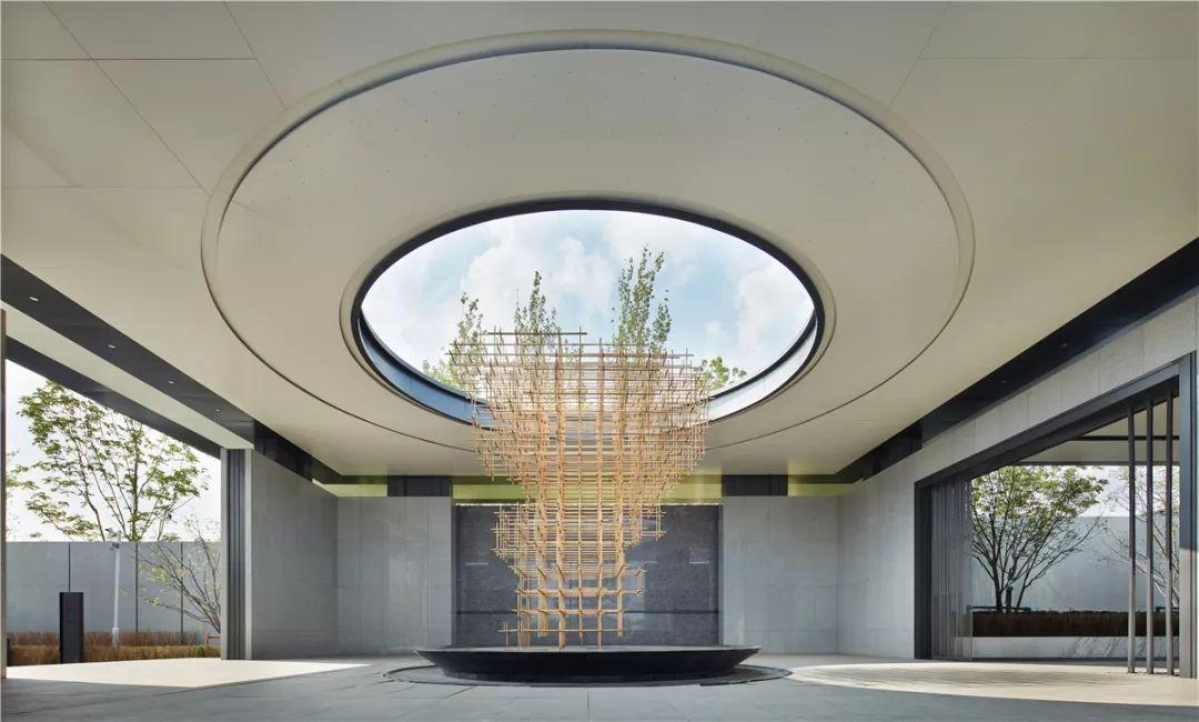 这座看似普通的建筑,空间设计却发挥的淋漓尽致!| - 2