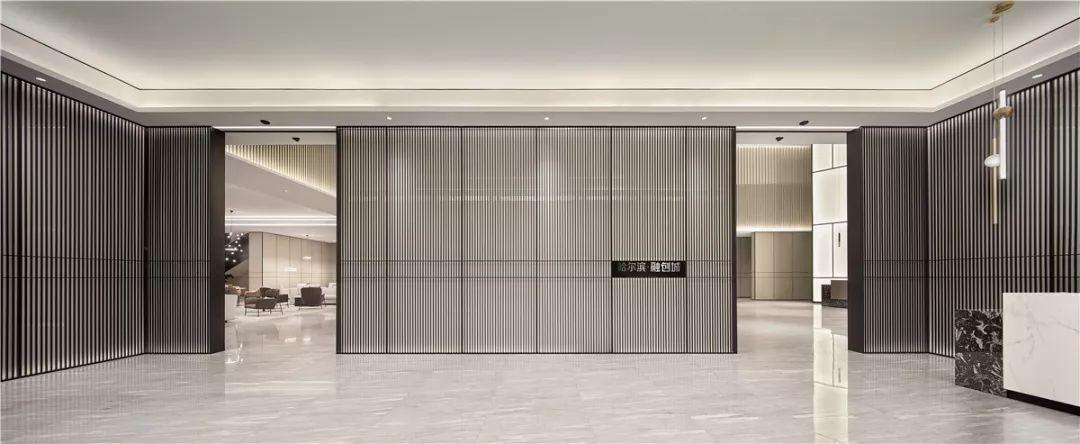 这座看似普通的建筑,空间设计却发挥的淋漓尽致!| - 3