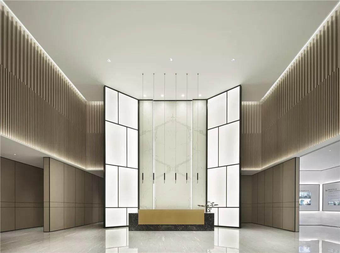 这座看似普通的建筑,空间设计却发挥的淋漓尽致!| - 5