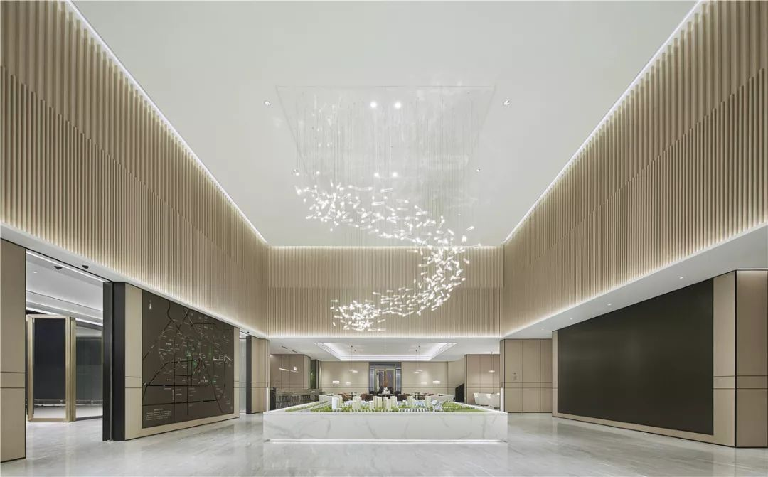 这座看似普通的建筑,空间设计却发挥的淋漓尽致!| - 7