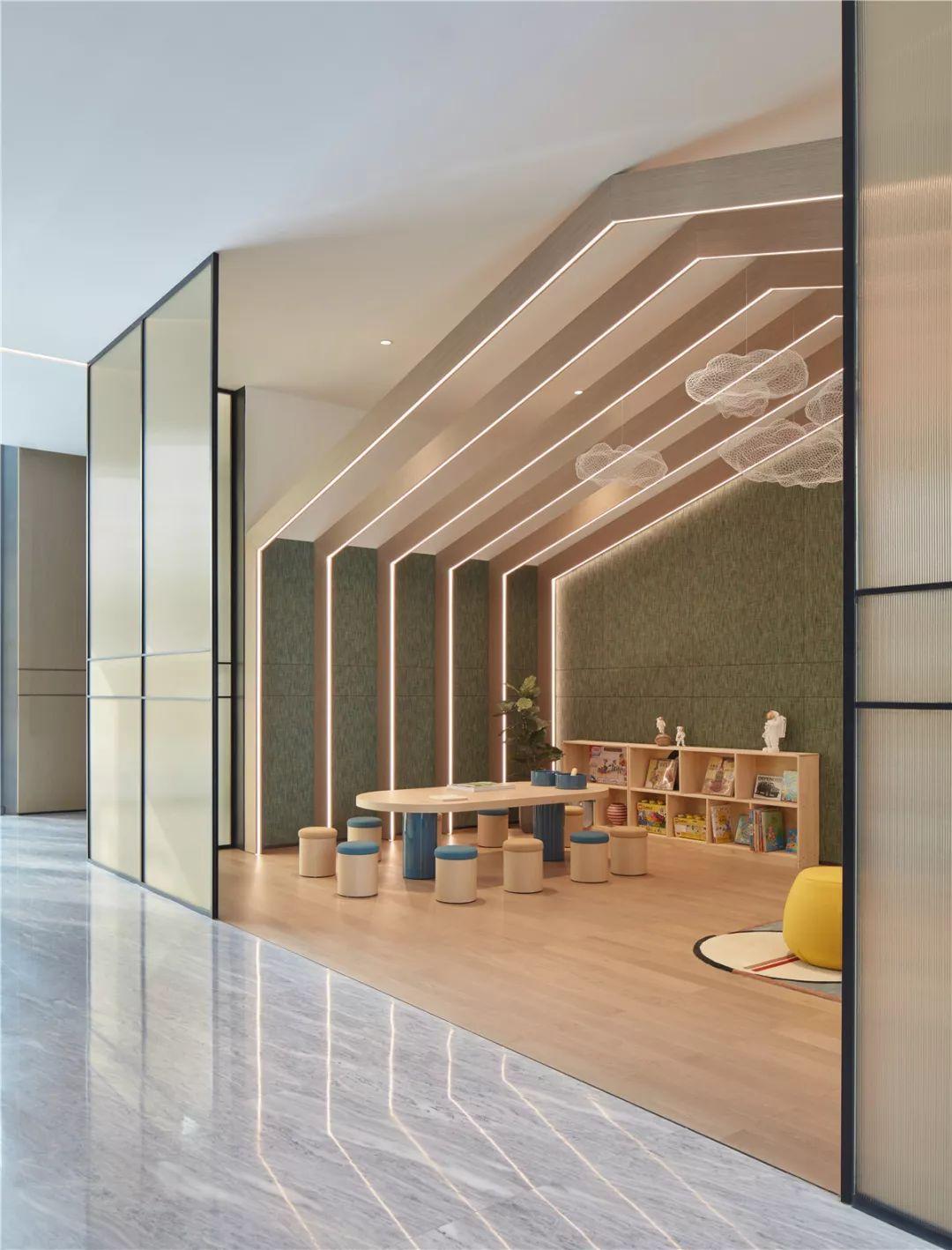 这座看似普通的建筑,空间设计却发挥的淋漓尽致!| - 10