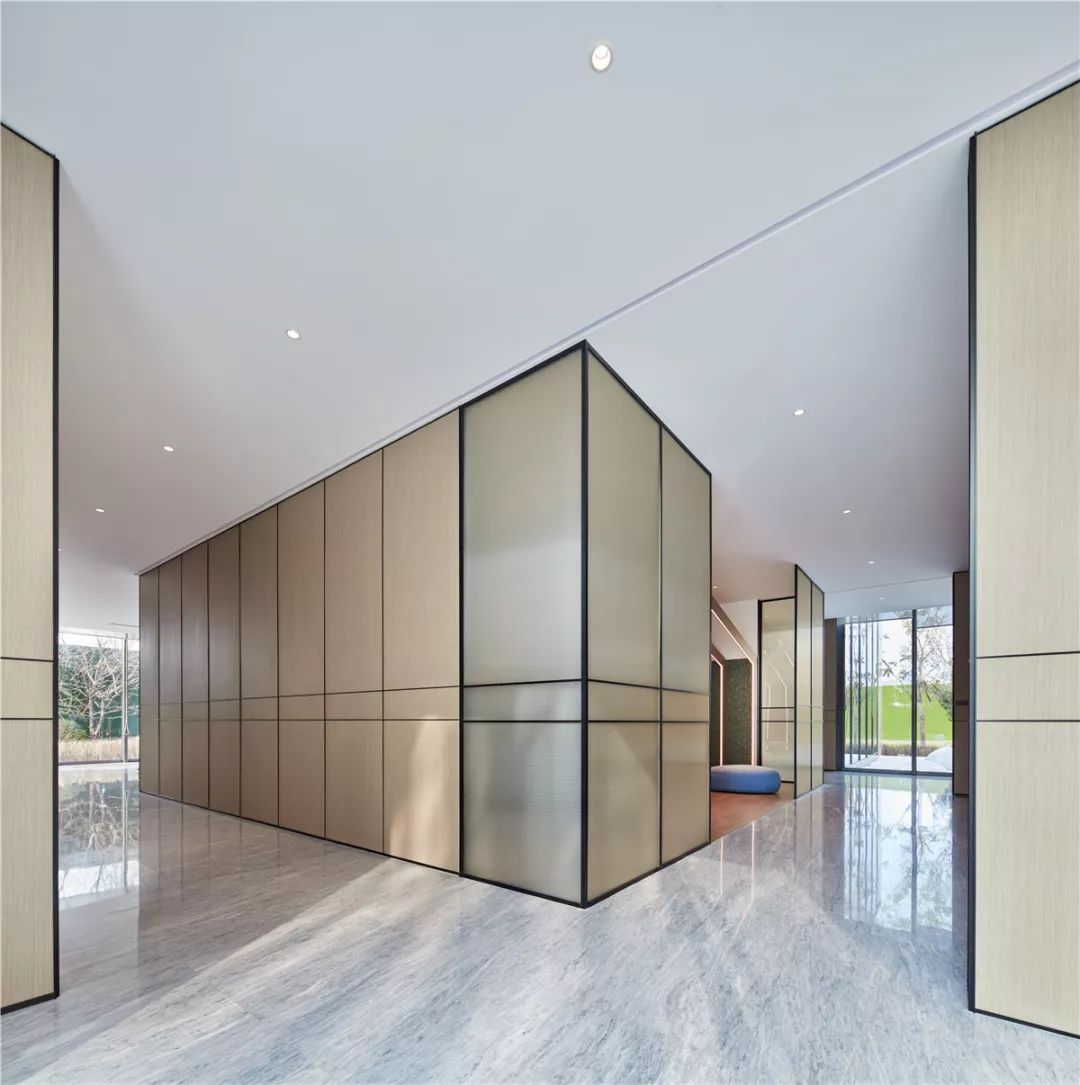 这座看似普通的建筑,空间设计却发挥的淋漓尽致!| - 18