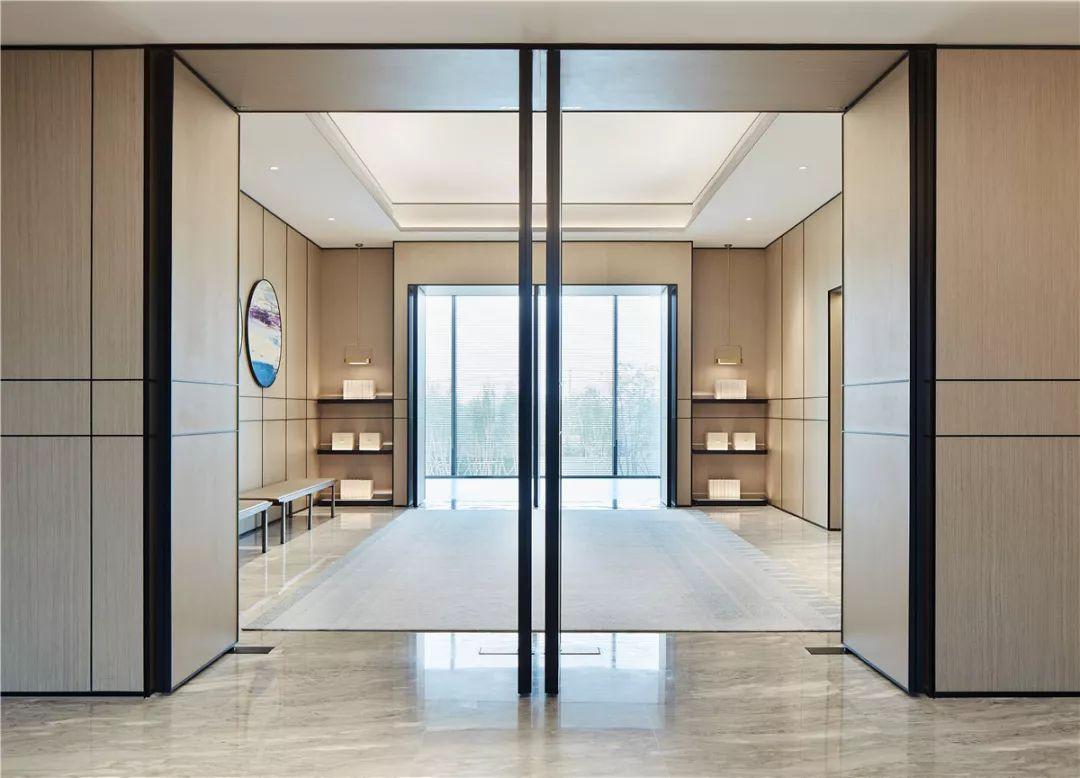 这座看似普通的建筑,空间设计却发挥的淋漓尽致!| - 20