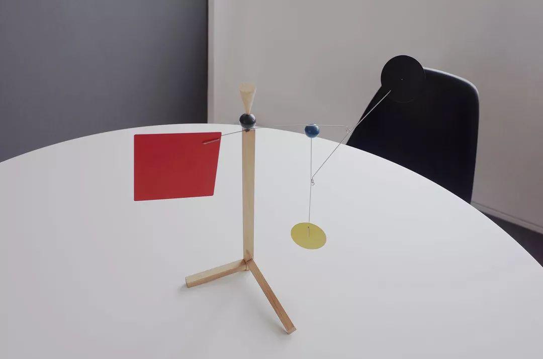 颠覆你的想象!当代艺术中心办公空间