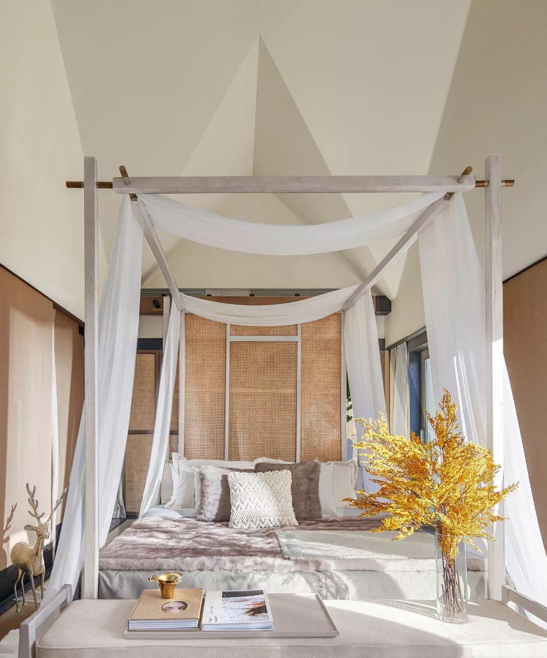 520㎡ 顶级别墅设计,打造朴质的室内气质!  - 21