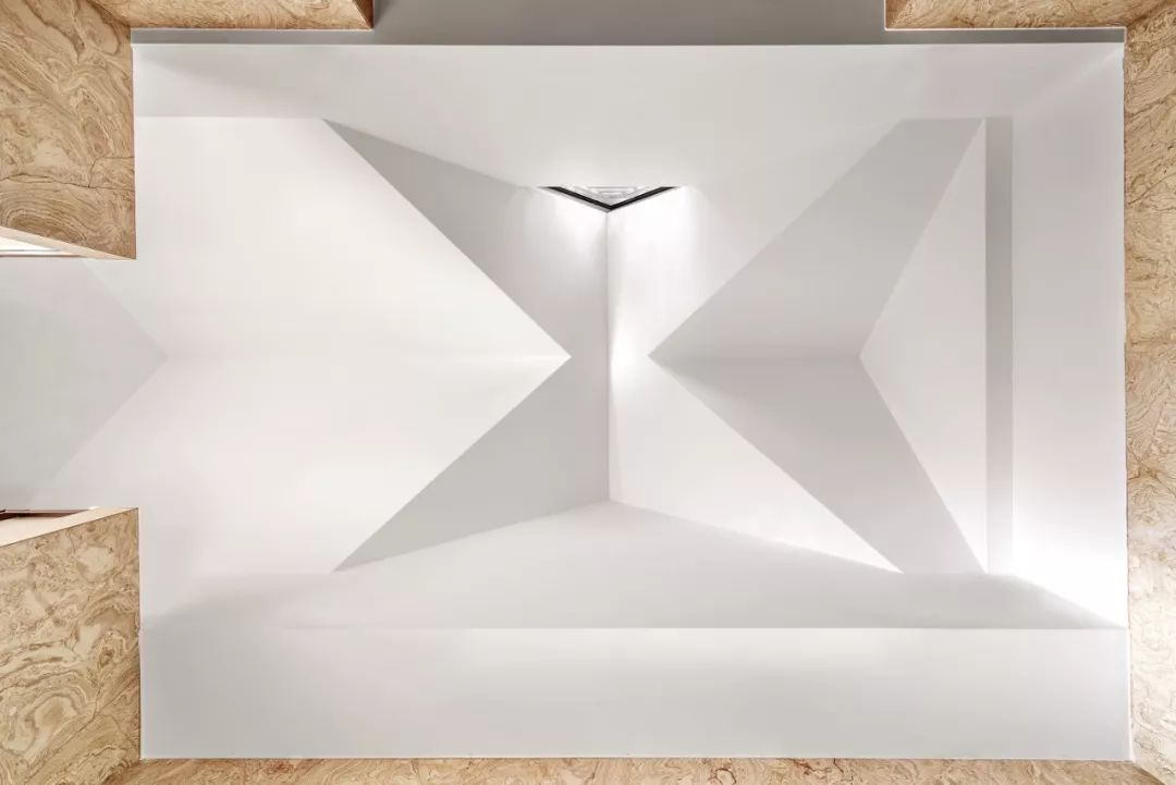 520㎡ 顶级别墅设计,打造朴质的室内气质!  - 23