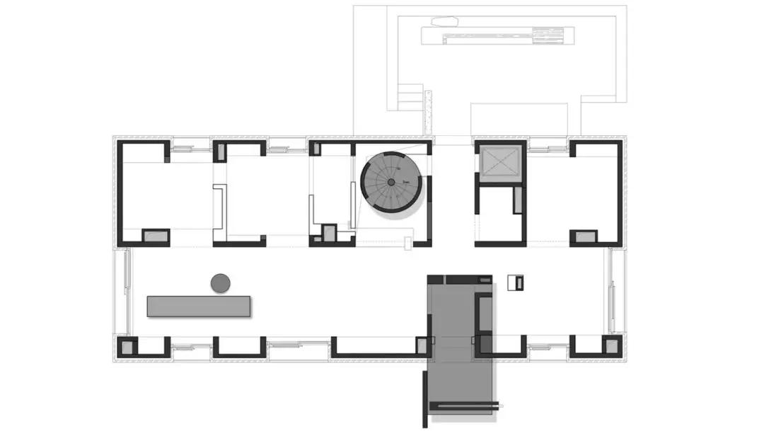 唯美现代主义别墅,白色的优雅与极致| - 3