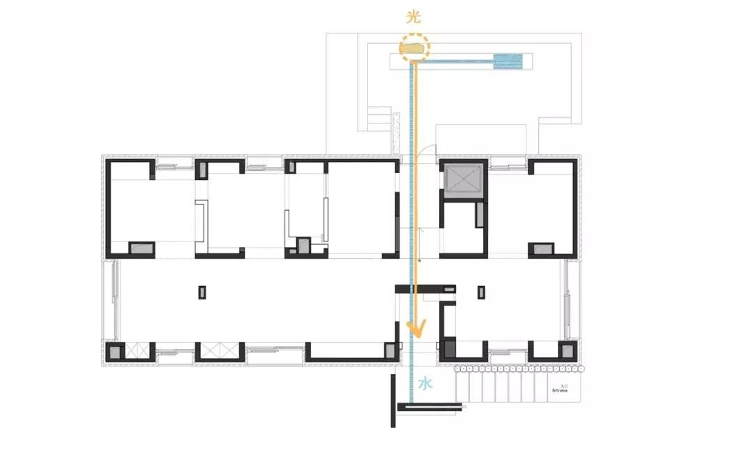 唯美现代主义别墅,白色的优雅与极致| - 4