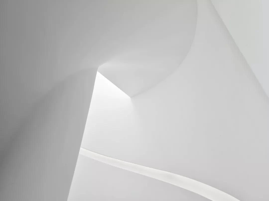 唯美现代主义别墅,白色的优雅与极致| - 12