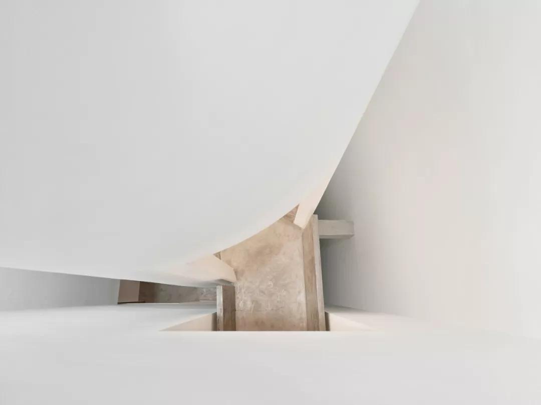 唯美现代主义别墅,白色的优雅与极致| - 23