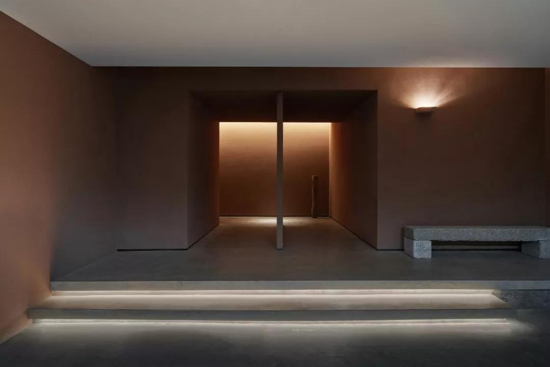唯美现代主义别墅,白色的优雅与极致| - 28