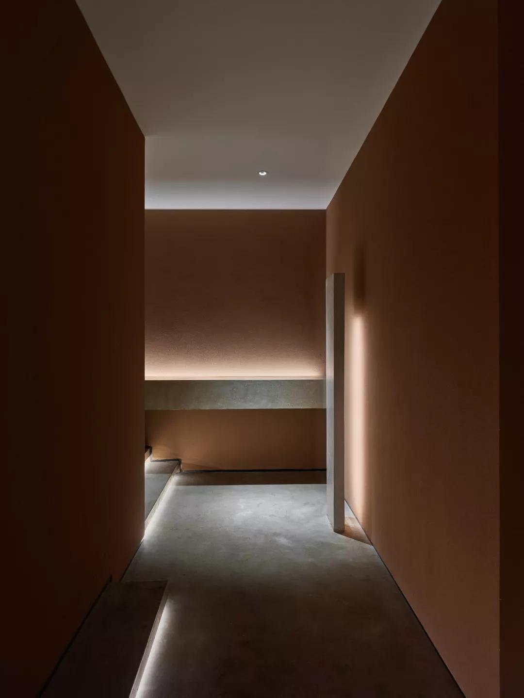 唯美现代主义别墅,白色的优雅与极致| - 31