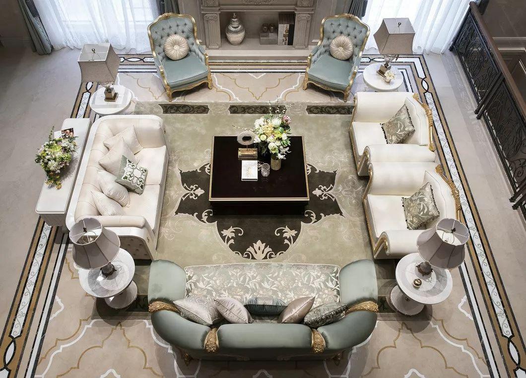 3000㎡独栋法式别墅:先生的品位,太太的浪漫| - 5